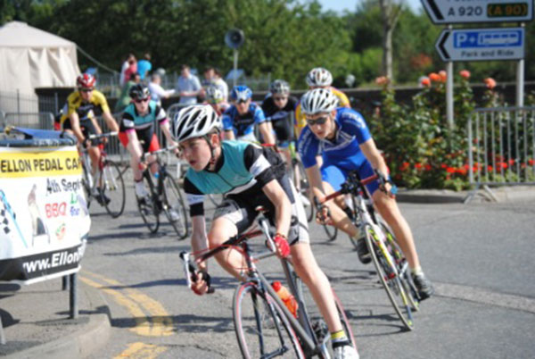 Ythan Cycle Race